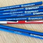 Erasmus plus KA1 - Mobilità per l'apprendimento individuale