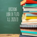 LIBRI DI TESTO A.S.  2020/21