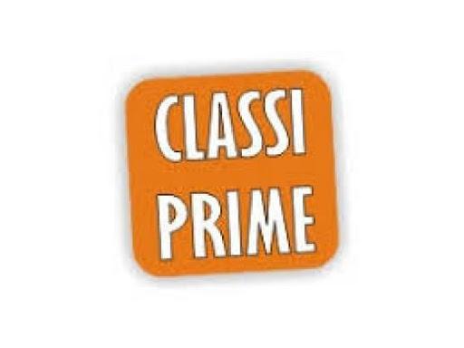 CLASSI PRIME 2021/2022