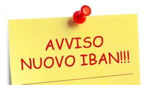 """NUOVO IBAN Conto corrente bancario– Istituto """"L.Einaudi"""" – Chiari (BS)"""